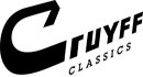 Cruyff Classics Cruyff Classics Vanenburg 317 Black Tanger Leather Trainers