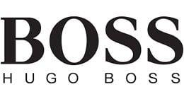 d23f6ae6 Hugo Boss Hugo Boss Plain Black Crew Neck Logo T-Shirt 50325388 ...