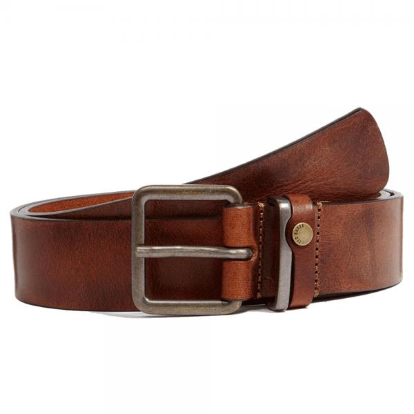 ca35226af Ted Baker Ted Baker Katchup Tan Brown Casual Leather Belt - Ted ...