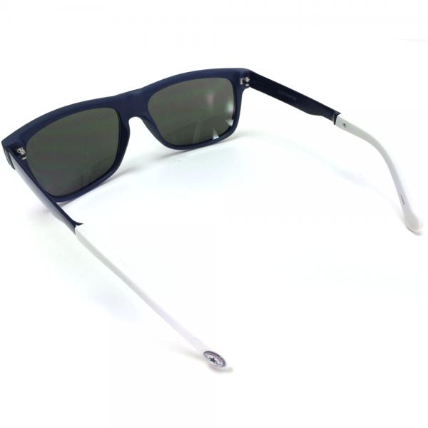 e398ada26a Converse Accessories Converse Wayfarer Sunglasses H021 Matt Blue 55 ...