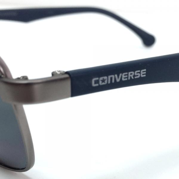 79f9beffc2 Converse Accessories Converse Aviator Sunglasses H015 Matt Gunmetal ...