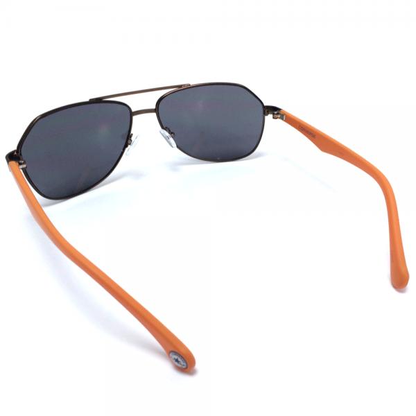47f1a346f4 Converse Accessories Converse Aviator Sunglasses H015 Matt Brown 61 ...