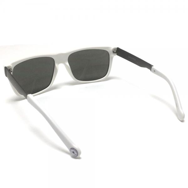 b9875f1fe1 Converse Accessories Converse Wayfarer Sunglasses H021 Matt White 55 ...