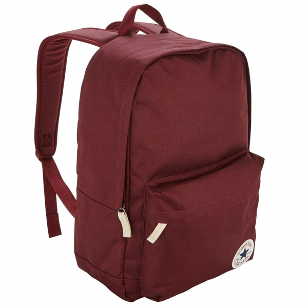 50319b59edc1 Converse Accessories Converse Backpack Bag Bordeaux 10002651 ...