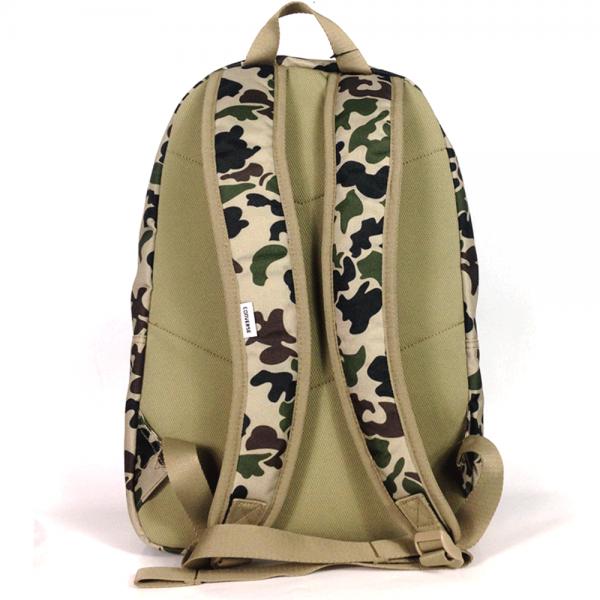 4fe21ed372e02a Converse Accessories Converse Backpack Bag Camo Print 10002531 ...