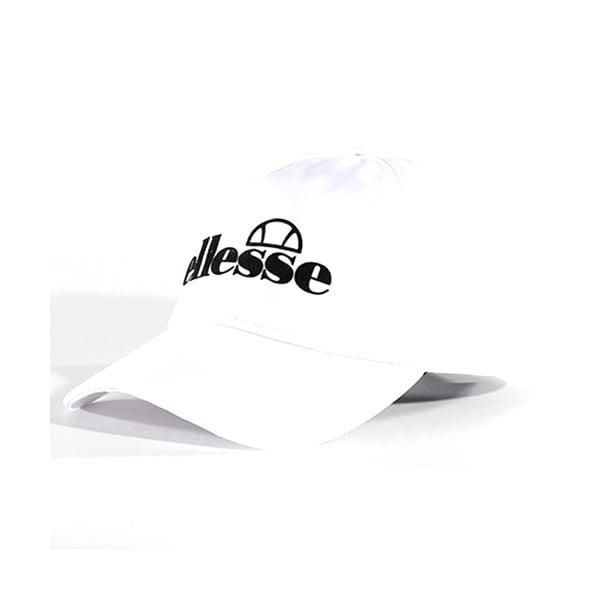 cc52073b7b6 Ellesse Ellesse Yola Nylon Baseball Cap White - Ellesse from Club JJ UK