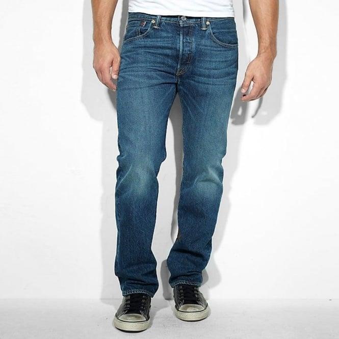 1190ae04abb Levi's 501 Hook Denim Jeans 00501 1307 - Levi's from Club JJ UK
