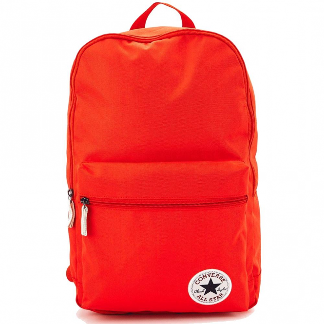Converse Accessories Converse Backpack Bag Red 13650C
