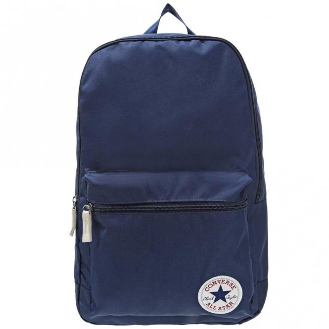 Converse Accessories Converse Backpack Bag Navy 13650C - Converse ... 5d5fc898c2901