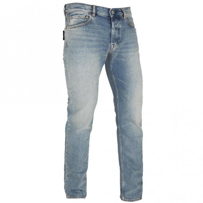 9377f04d6d Stone Island Stone Island Light Washed Stretch Slim Fit Jeans J1BG5 VIME