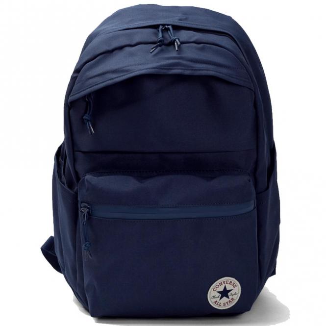 718df96d2e28 Converse Accessories Converse Laptop Backpack Bag Navy 10003335 ...