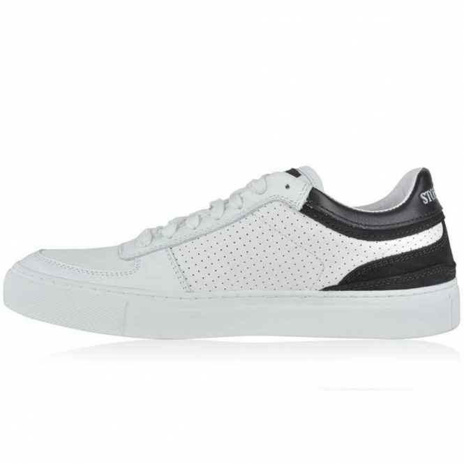 Leather Trainers 50274 - Stone Island