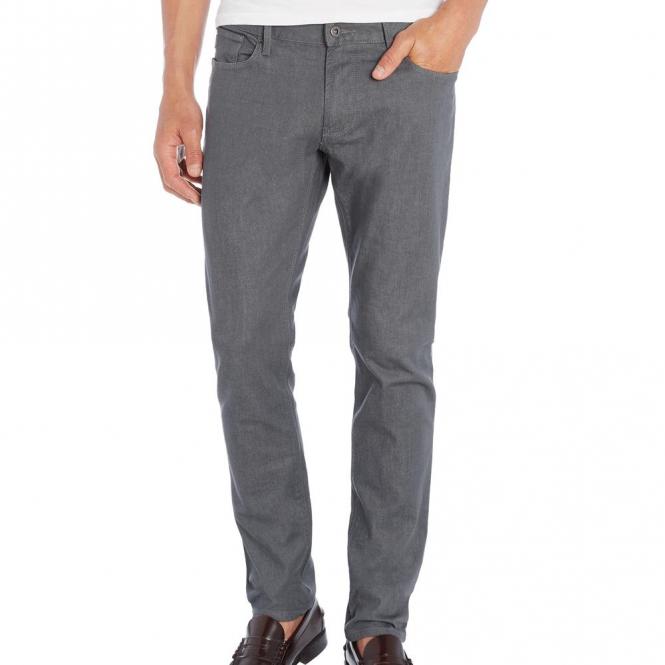 Grey J06 8n6j06 Fit Slim 6dlpz Denim Armani Jeans qPWw1Aqz