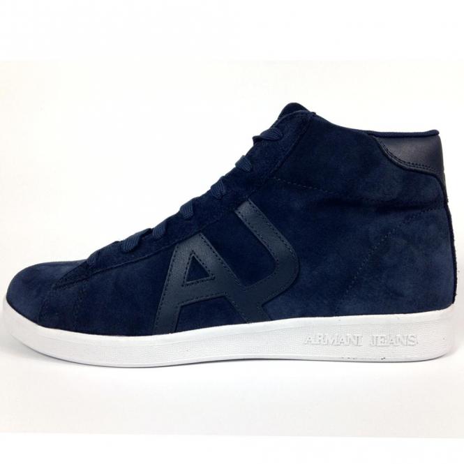 Armani Jeans Armani Jeans Navy Blue
