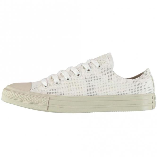 d187f30173da40 Converse Footwear Converse All Star Buff Beige Digital Camo Print Ox ...