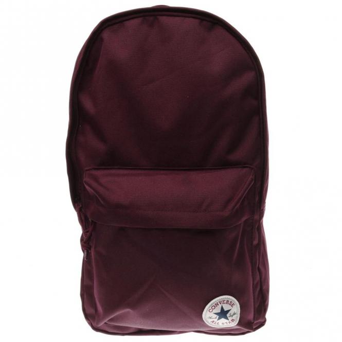 c6e26fb28d16 Converse Accessories Converse Backpack Bag Burgundy 10003329 ...