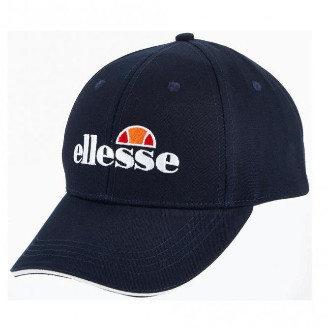 7d573d37 Ellesse Ellesse Ragusa Baseball Cap Navy - Ellesse from Club JJ UK