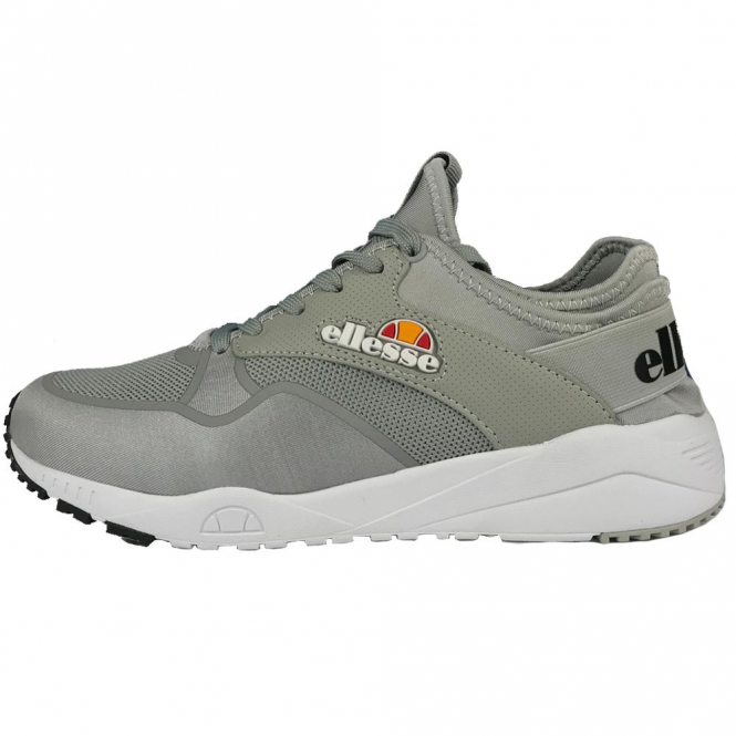 Ellesse LS4400 Grey Trainers