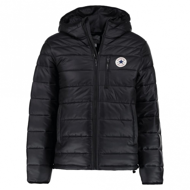 Converse Puffer Jacket Coats, Jackets