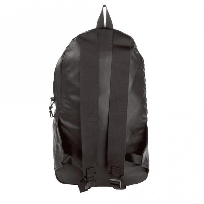 Armani Jeans Armani Jeans Black PU Backpack 932063 7A937 - Armani ... 11215332e53f9