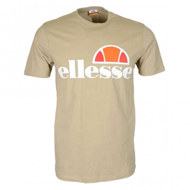 cbf5964f Ellesse Ellesse Prado T-Shirt Stone