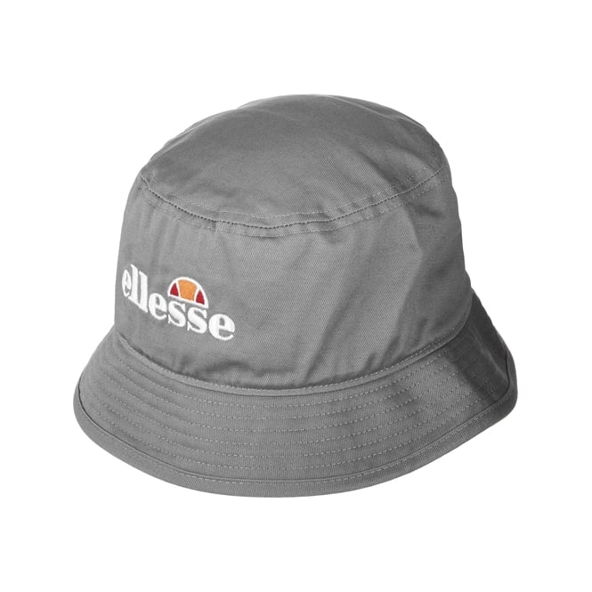8efb73ae Ellesse Ellesse Binno Bucket Hat Grey - Ellesse from Club JJ UK