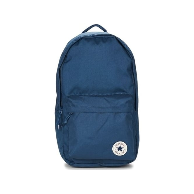 b2f88dbe1f96 Converse Accessories Converse Backpack Bag Navy Blue 10003329 ...
