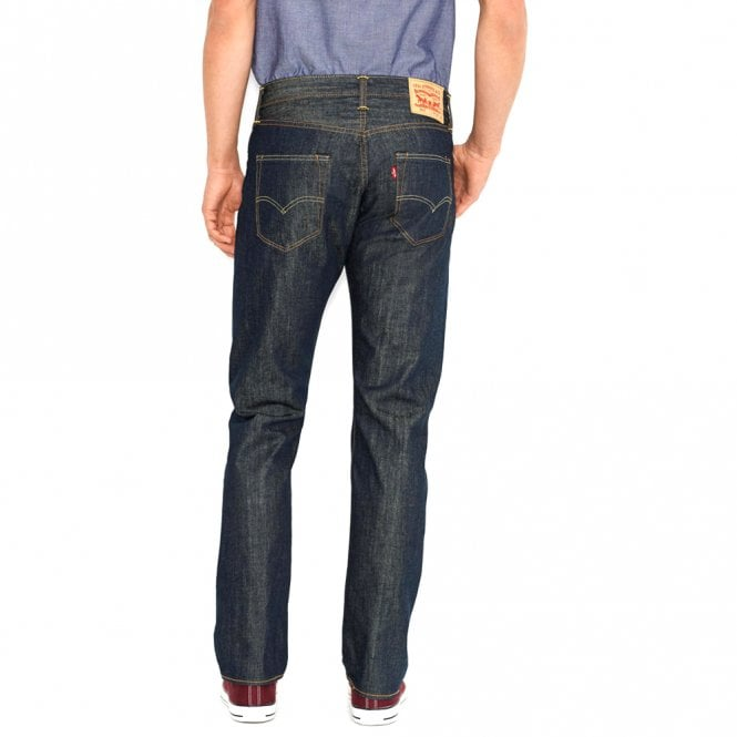 8f85dde1950270 Levi's Levi's 501 Marlon Denim Jeans Cotton 00501 0162 - Levi's from ...