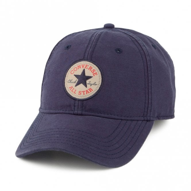 Converse Accessories Converse Navy Baseball Cap CON001 - Converse ... 1f0c1a3888