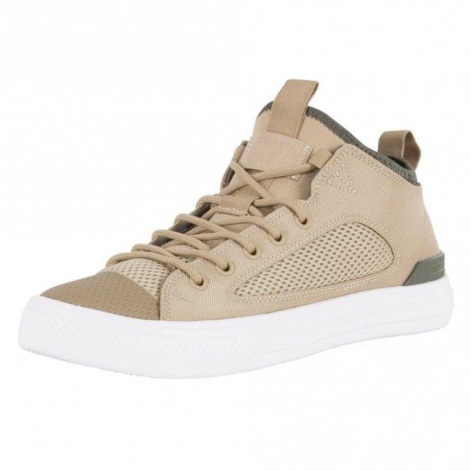 ede695144fe9b1 Converse Footwear Converse All Star Beige Khaki CTAS Ultra Ox ...