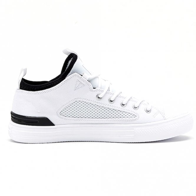 Converse Footwear Converse All Star White CTAS Ultra Ox Trainers 160480C