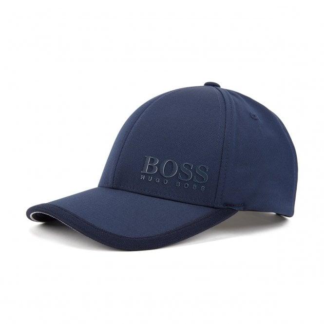 3a8a2f64626 Boss Green Boss Green Cap 1 Navy 410 50390012 - Boss Green from Club ...