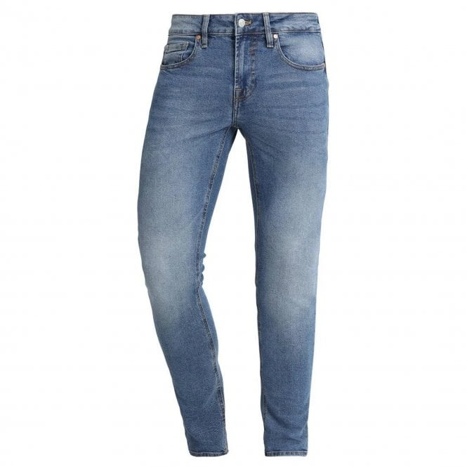 Guess Miami Skinny Jeans Light Wash
