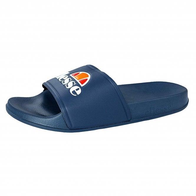 e72325213ad Ellesse Ellesse Filippo Navy Blue Slides - Ellesse from Club JJ UK