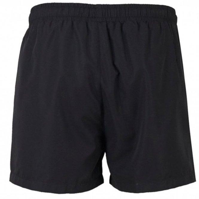97ca4187686b1 Hugo Boss Hugo Boss Mooneye Swim Shorts Black 007 50407645 - Hugo ...
