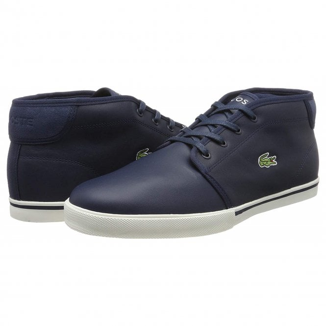 Lacoste Lacoste Ampthill 319 Navy