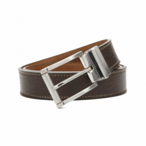 Ted Baker Ted Baker Keepsak Black Casual Leather Belt Ted
