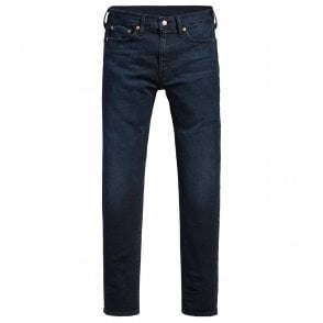 dcde59fe8b13 Levi s Levi s 511 Slim Fit Nightwatch Blue Cotton Stretch Jeans ...