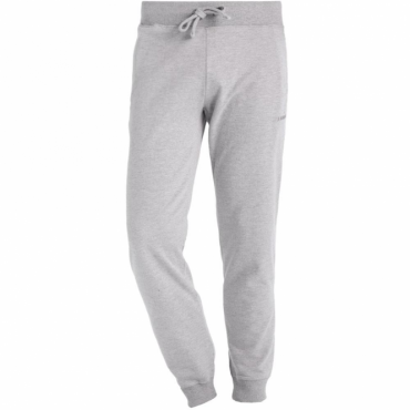 Diadora Light Grey Jogging Bottoms 502.172424