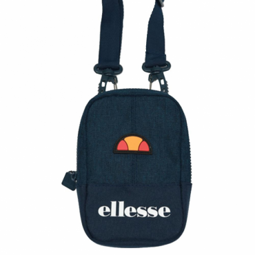 Ellesse Ruggero Small Side Bag Navy
