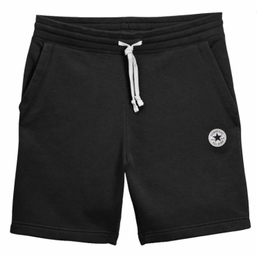 Converse Black Mens Shorts 10004633