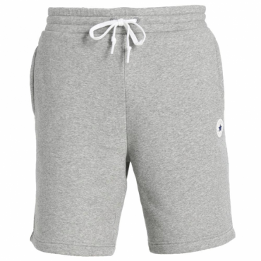 Converse Grey Mens Shorts 10004633