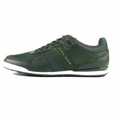 Boss Green Arkansas Green trainers 50374601