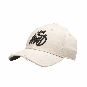 KWD Stone Distressed Baseball Cap