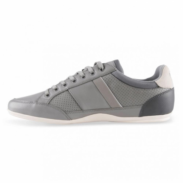 Lacoste Chaymon 316 Grey Trainers