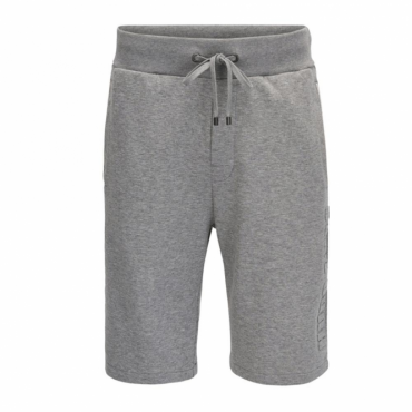 Hugo Boss Heritage Jersey Shorts Grey 033 50381876