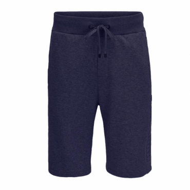 Hugo Boss Heritage Jersey Shorts Blue 401 50381876