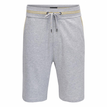 Hugo Boss Jersey Shorts Grey 032 50381443