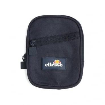 Ellesse Grecco Small Side Bag Navy