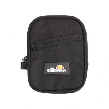 Ellesse Grecco Small Side Bag Black
